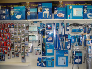 foothill ranch medical supplies